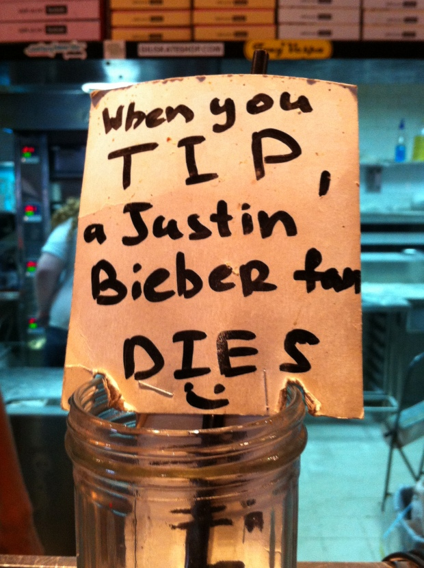 Not my tip jar